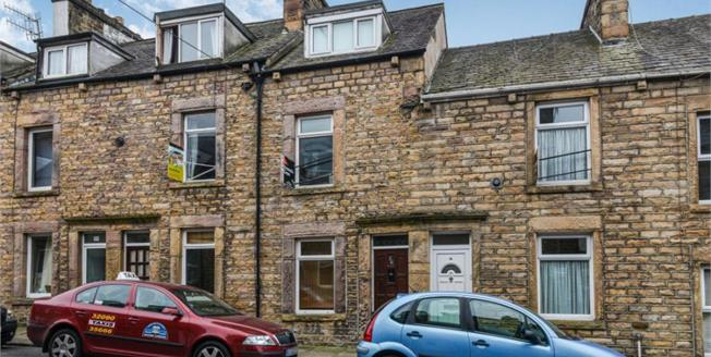 Asking Price £110,000, 3 Bedroom Terraced House For Sale in Lancaster, LA1