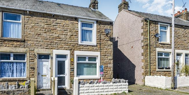 Asking Price £135,000, 2 Bedroom End of Terrace House For Sale in Lancaster, LA1
