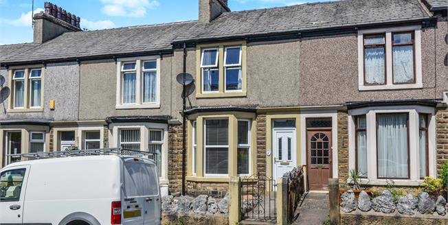 Offers Over £145,000, 3 Bedroom Terraced House For Sale in Lancaster, LA1