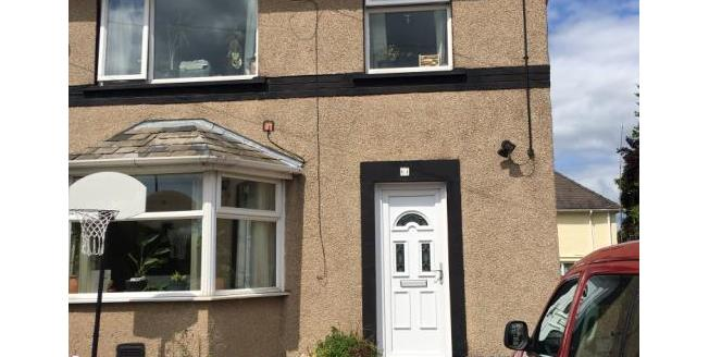 Asking Price £115,000, 3 Bedroom Semi Detached For Sale in Lancaster, LA1