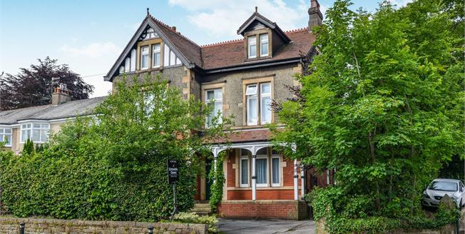 Offers Over £475,000, 7 Bedroom Detached House For Sale in Lancaster, LA1