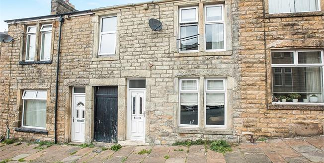 Offers Over £125,000, 3 Bedroom Terraced House For Sale in Lancaster, LA1