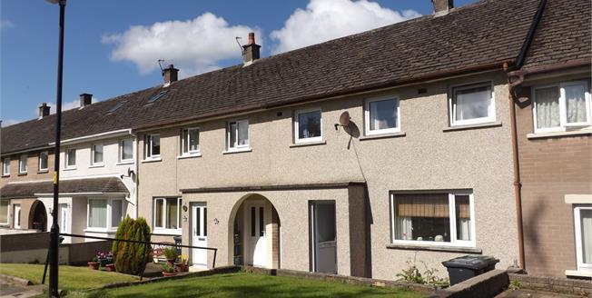 Asking Price £117,000, 3 Bedroom Semi Detached House For Sale in Lancaster, LA1