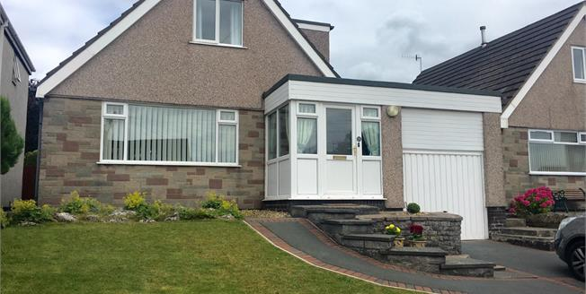 Offers in the region of £245,000, 4 Bedroom Detached Bungalow For Sale in Lancaster, LA1