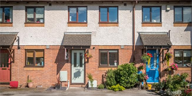 Asking Price £117,500, 2 Bedroom Terraced House For Sale in Lancaster, LA1