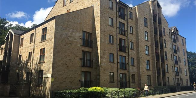 Asking Price £125,000, 2 Bedroom Flat For Sale in Lancaster, LA1