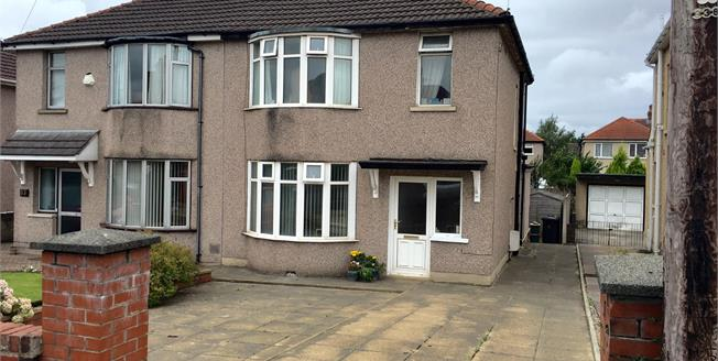 Asking Price £150,000, 3 Bedroom Semi Detached House For Sale in Lancaster, LA1