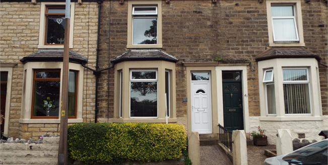 Offers Over £130,000, 2 Bedroom Terraced House For Sale in Lancaster, LA1