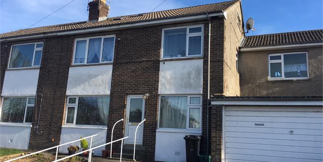 Asking Price £114,000, 3 Bedroom Flat For Sale in Lancaster, LA1