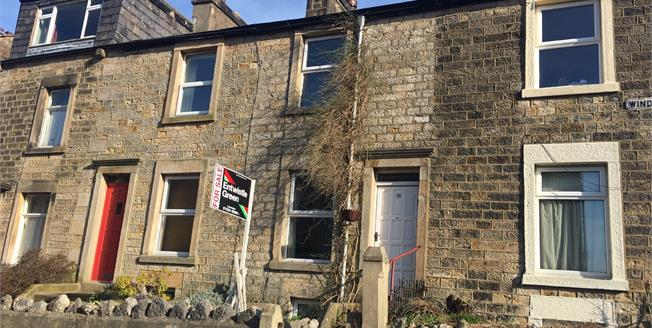 Offers Over £175,000, 3 Bedroom Terraced House For Sale in Lancaster, LA1