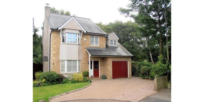 Offers Over £352,000, 4 Bedroom Detached House For Sale in Lancaster, LA1