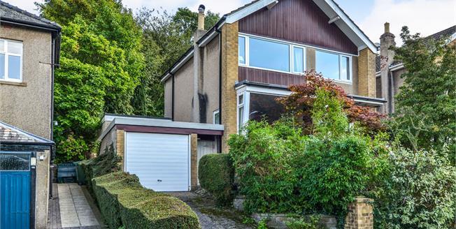 Asking Price £440,000, 4 Bedroom Detached House For Sale in Lancaster, LA1