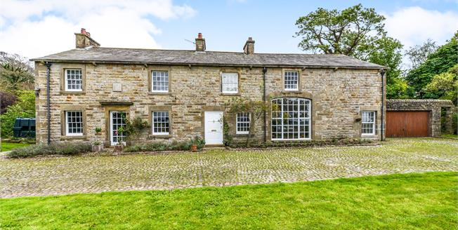 Asking Price £750,000, 4 Bedroom Detached House For Sale in Quernmore, LA2