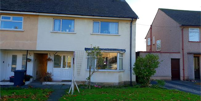 Guide Price £190,000, 3 Bedroom Semi Detached House For Sale in Lancaster, LA1