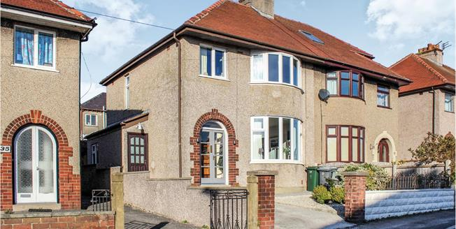 Asking Price £210,000, 3 Bedroom Semi Detached House For Sale in Lancaster, LA1