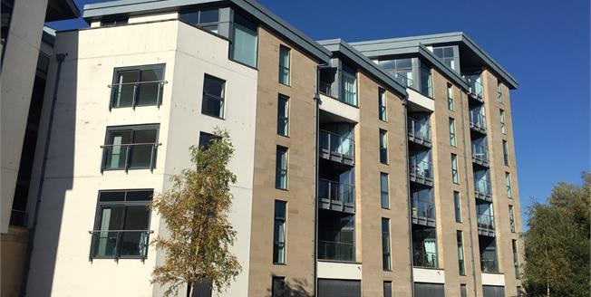 Asking Price £145,000, 2 Bedroom Flat For Sale in Lancaster, LA1