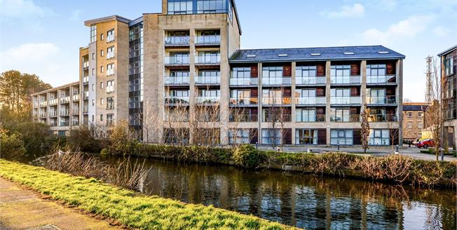 Asking Price £115,000, 1 Bedroom Flat For Sale in Lancaster, LA1