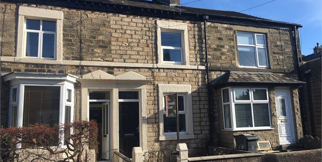Offers Over £150,000, 2 Bedroom Terraced House For Sale in Lancaster, LA1