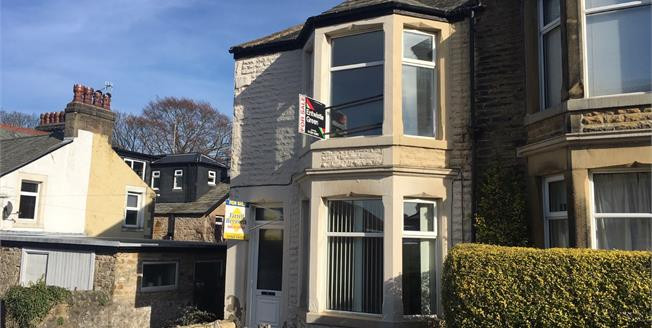 Asking Price £110,000, 3 Bedroom End of Terrace House For Sale in Lancaster, LA1