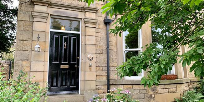 Offers in the region of £385,000, 5 Bedroom Semi Detached House For Sale in Lancaster, LA1