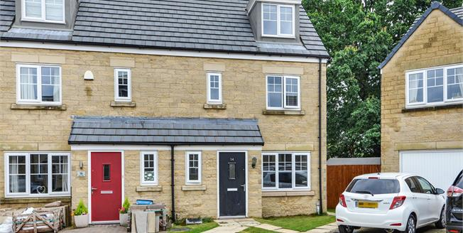 Asking Price £220,000, 4 Bedroom Semi Detached House For Sale in Caton, LA2