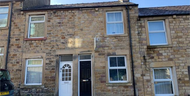 Asking Price £120,000, 2 Bedroom Terraced House For Sale in Lancaster, LA1