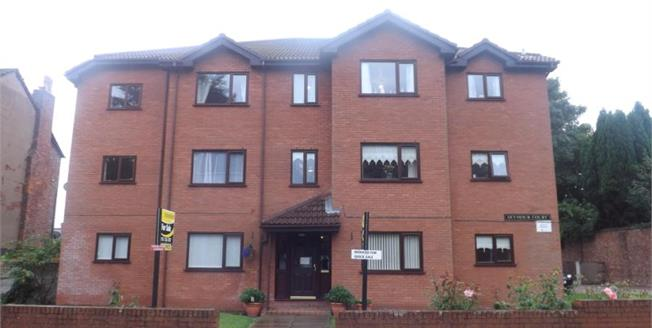 Asking Price £50,000, 2 Bedroom Ground Floor Flat For Sale in Broadgreen, L14