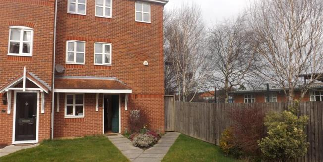 £145,000, 3 Bedroom Semi Detached House For Sale in Liverpool, L13