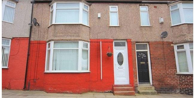Asking Price £82,950, 3 Bedroom Terraced House For Sale in Liverpool, L13