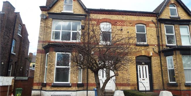 Offers in the region of £239,950, 5 Bedroom Terraced House For Sale in Merseyside, L6