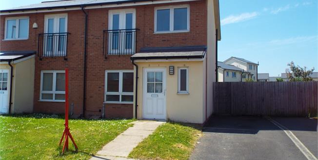 Asking Price £85,000, 3 Bedroom Semi Detached House For Sale in Liverpool, L11