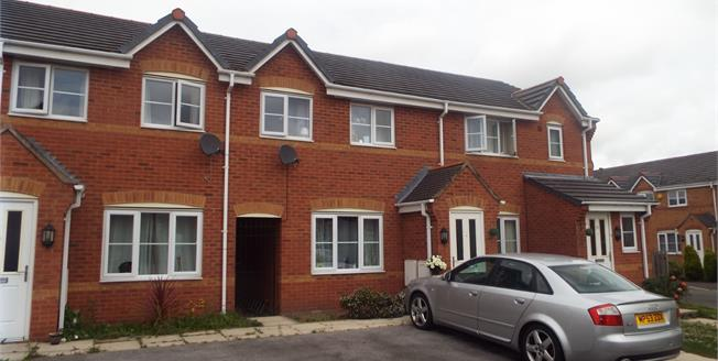 Offers Over £115,000, 3 Bedroom Terraced House For Sale in Edge Hill, L7