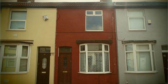 Offers in the region of £59,950, For Sale in Liverpool, L13