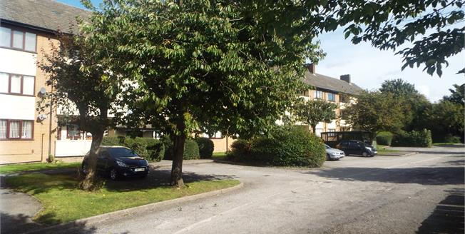 Offers in excess of £35,000, 1 Bedroom Flat For Sale in Old Swan, L13