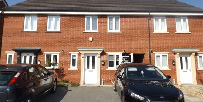 Asking Price £104,950, 2 Bedroom Terraced House For Sale in Liverpool, L36