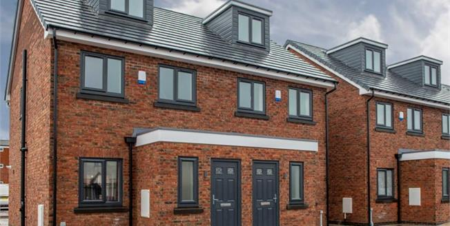 £140,000, 3 Bedroom House For Sale in Liverpool, L12
