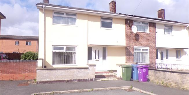 Offers in excess of £185,000, 5 Bedroom Terraced House For Sale in Liverpool, L7