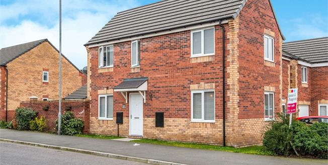 Asking Price £120,000, 3 Bedroom Terraced House For Sale in Liverpool, L36