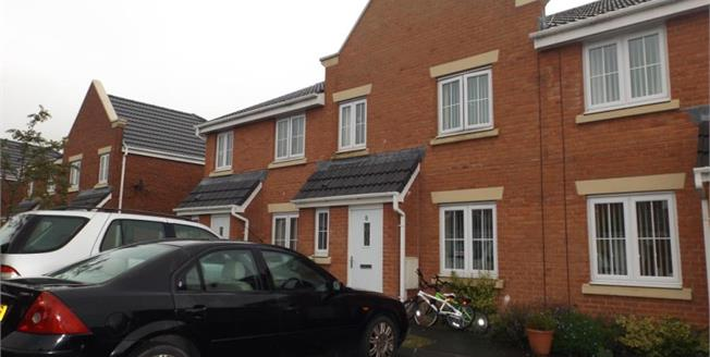 £155,000, 4 Bedroom Town House For Sale in Buckshaw Village, PR7