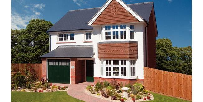 £284,995, 4 Bedroom Detached House For Sale in Lancashire, PR25