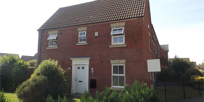 Asking Price £155,000, 3 Bedroom Semi Detached House For Sale in Leyland, PR25