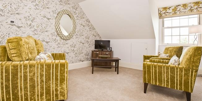 Asking Price £235,000, 2 Bedroom Flat For Sale in Mawdesley, L40