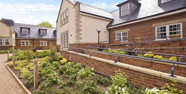 Asking Price £235,000, 1 Bedroom Flat For Sale in Mawdesley, L40