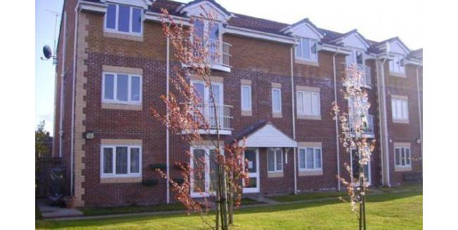 Offers in excess of £103,000, 2 Bedroom Flat For Sale in Burscough, L40