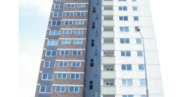Fixed Price £50,000, 2 Bedroom Flat For Sale in Liverpool, L33