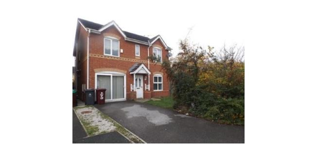 Asking Price £150,000, 4 Bedroom Detached House For Sale in Kirkby, L32