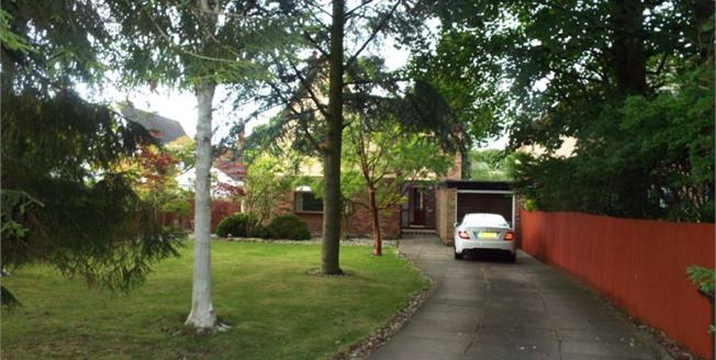 Fixed Price £340,000, 3 Bedroom Detached House For Sale in Liverpool, L31