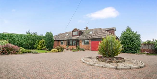 Fixed Price £699,950, 6 Bedroom Detached House For Sale in Lydiate, L31
