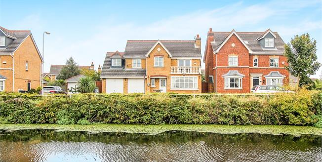 Offers in the region of £324,999, 4 Bedroom Detached House For Sale in Melling, L31