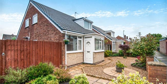 Asking Price £175,000, 3 Bedroom Detached House For Sale in Liverpool, L31